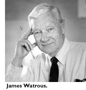 James Watrous