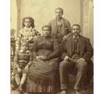 Early African American residents of Madison