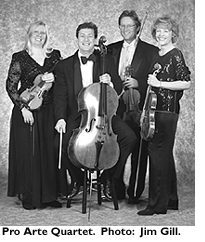 The ProArte Quartet