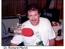 Doctor Richard March