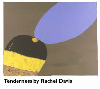 Tenderness by Rachel Davis